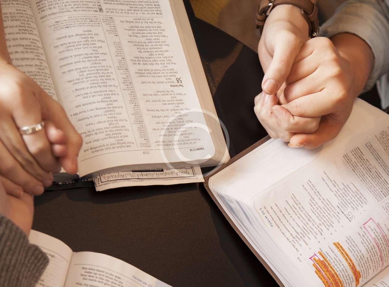 Значения любви в Библии